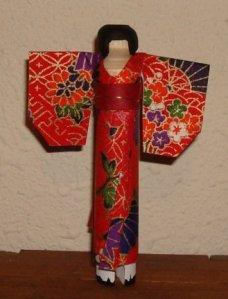 Kimono Dolls 1