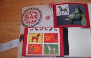 7.showingChina'sbronzehorseandPhilippinestoyhorsestamps